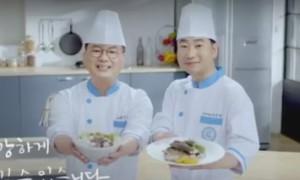 [해양수산부] 수산물 위생을 부탁해~